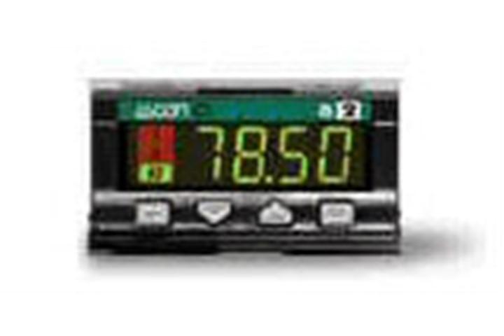 C1 1/32 Din - Indicator/Transmitter