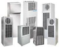 DTS Series Indoor Side Mount NEMA 12 Cooling Units