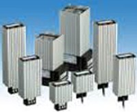 Fan Heaters Extruded