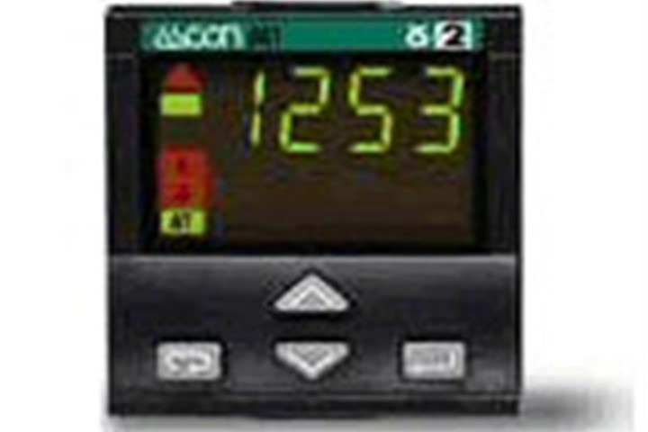 M1 1/16 Din - Temperature Controller