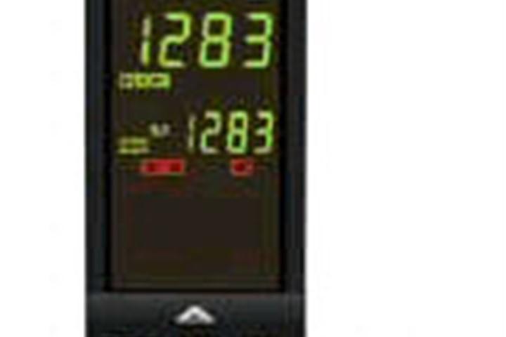 X1 1/8 Din - Temperature Controller