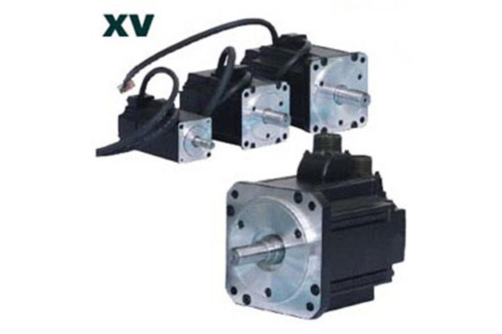 XV Servo Motor - Brake Motor