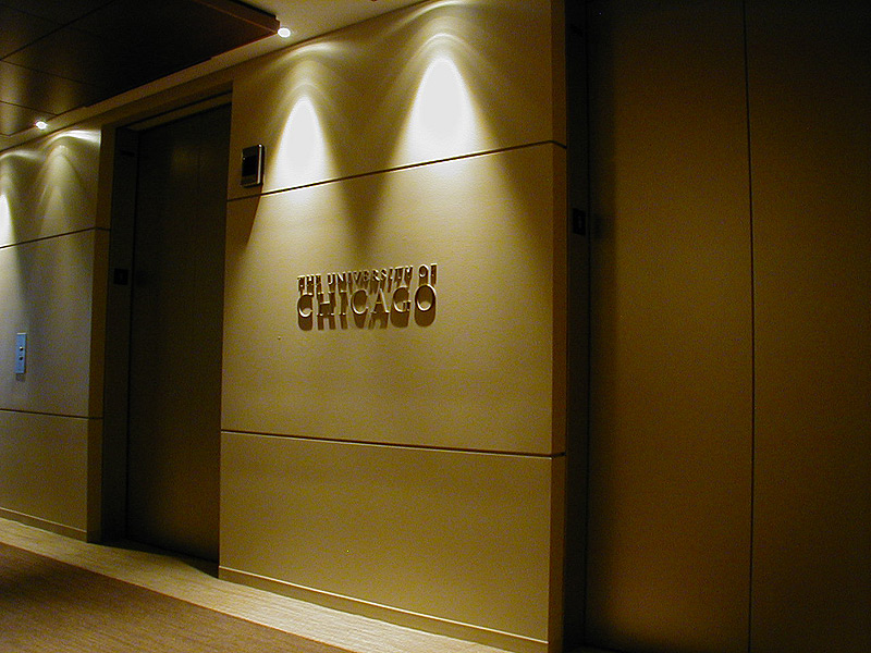 custom interior signs by parvin clauss