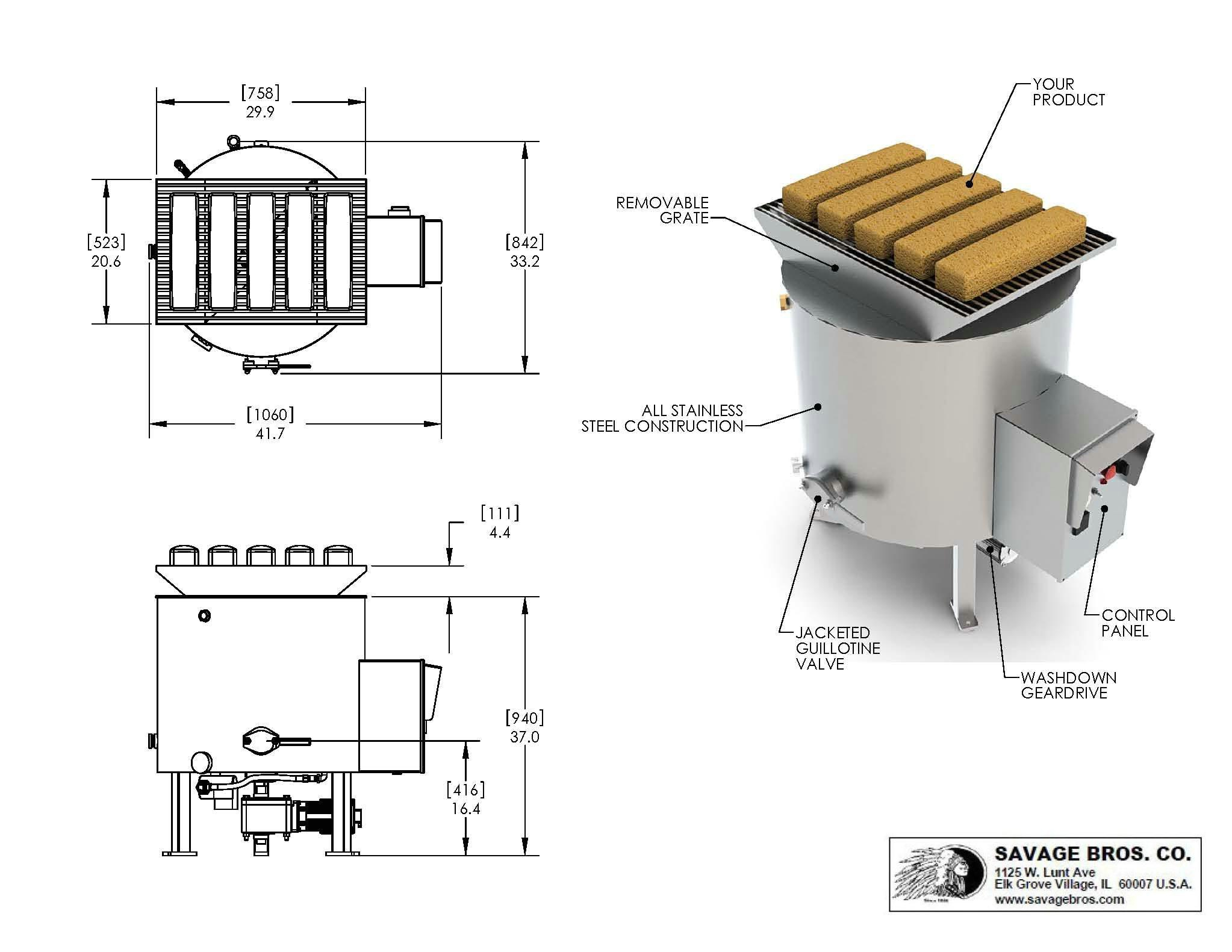 Baking Equipment Drawing Candy Baking Equipment And