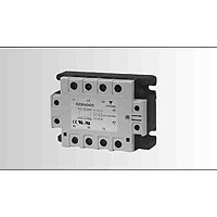 Solid State Relay - 3 phase Zero Switching