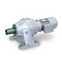 300 Series Planetary Gearmotors