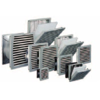 4th Gen. Type 12 Exhaust Filters
