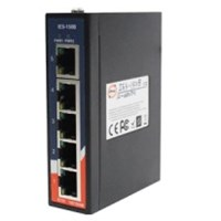 5 Port Unmanaged Ethernet Switch