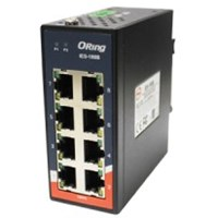 8 Port Unmanaged Ethernet Switch