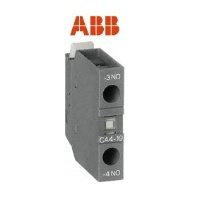 Auxiliary Contact Blocks