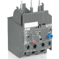 EF19 and EF 45 Electronic Overload Relays