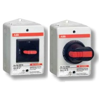 Enclosed Disconnect Switches Non-fusible eOT