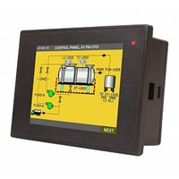 "FP3035 Series 3.5"" Color HMI Touch Screens"