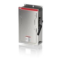 Fusible 3-Pole Safety Switches - NEMA 4X
