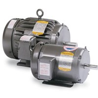 General Purpose Industrial Motors