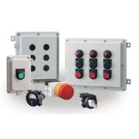 EC2B Series Hazardous Location Control Stations