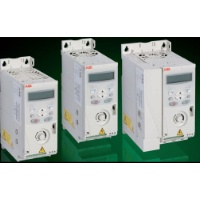Industrial Component Drives ACS150