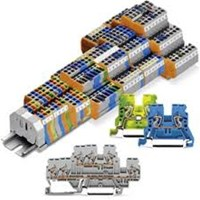 TopJob Series Terminal Blocks