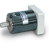 LC Series Low Backlash Planetary Gearboxes