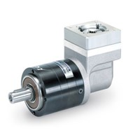 LCK Series Low Backlash Right-Angle Gearboxes
