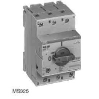 Manual Motor Protectors motors up to 15 HP MS325
