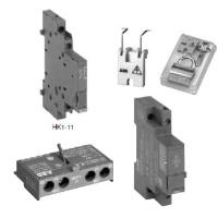 Manual Motor Protectors MS450 - MS497 Accessories