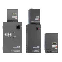 MC Series frequency inverters V/f Control (Constant Torque) 1/4 through 150HP