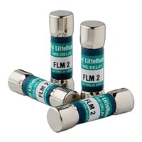 MIDGET (FLM) TIME-DELAY FUSES