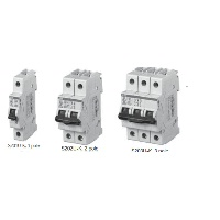 Miniature Circuit Breaker K CURVE  (UL489 listed branch circuit protective device) 480Y/277 VAC
