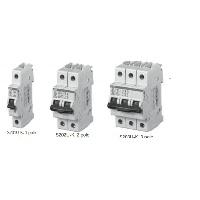 Miniature Circuit Breaker Z CURVE (Supplemental Protector) 500VDC