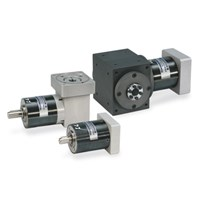 MP Series Low Backlash Planetary Gearboxes