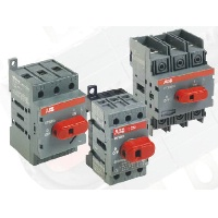 Non-Fusible Standard Disconnect Switch 16A - 3150A