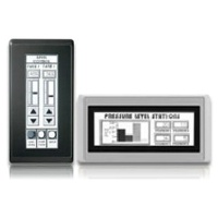 "Operator Interface Touchscreens 4.6"" HG1F"