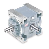 RAN Series Bevel Gears