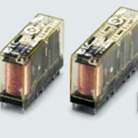 RF1V Force Guided Relays
