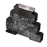 RV8 Series 14mm Interface Relays