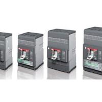 SACE Tmax XT MCCBs | Molded Case Circuit Breakers | ECD Controls