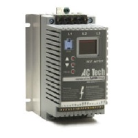 SCF frequency inverters V/f Control  1/4 HP up to 30HP
