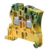 SNK Series Terminal Blocks - Type ZS10 Screw Clamp