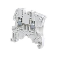 SNK Series Terminal Blocks - Type ZS6 Screw Clamp