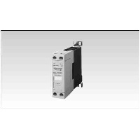 Solid State Relay - 1 phase Instant-on  Switching Integrated Heatsink
