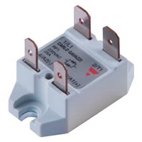 Solid State Relays - 1 Phase Zero Cross or Instant-on