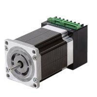 stepIM Integrated Closed-Loop Stepper Motors