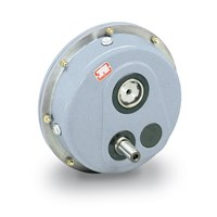 TA Series Shaft Mounted Speed Reducers