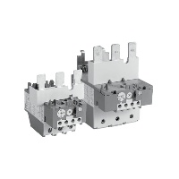 Thermal Overload Relay Class 20 for ABB Contactors A9 - A80