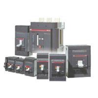 Tmax T6 ranges from 600 through 800 amperes, 600V Delta