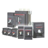 Tmax T6 ranges from 600 through 800 amperes, 600V Delta