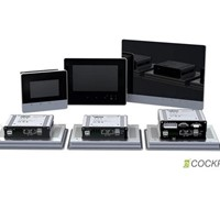 Touch Panels 600