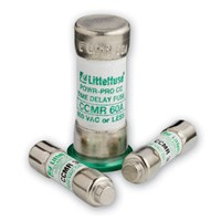 UL CLASS CC (CCMR) TIME-DELAY FUSES