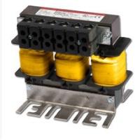 VFD Input KDR, 575/600V (Low Z - 3% Reactor)